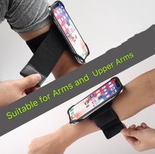 AB2000 Sport Wearable Sports Armband for most of brands Smart Phone or Tablet free your hands