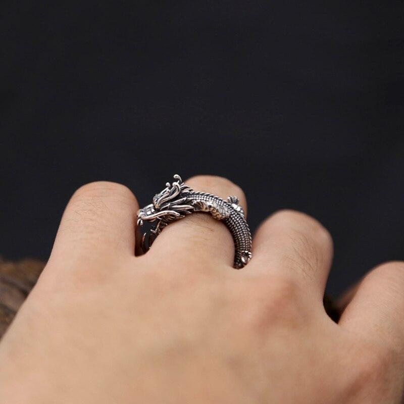 кольцо с драконом крупное женское купить цены