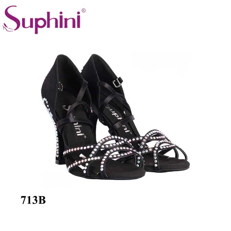 Special Offer FREE SHIPPING 2017 Suphini Factory NEW DESIGNED Latin Dance Shoes hui ren tang wild flower nigatake shiraia simplxs carefully selected big shiraia 500 grams shipping special offer