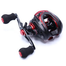 Reel Fishing Gear Brake