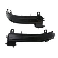 2Pcs Dynamic Steering Signal Led Rear View Mirror Indicating Flash For Bmw F20 F30 F31 F21 F22 F23 F32 F33 F34 X1 E84 1 2 3 4