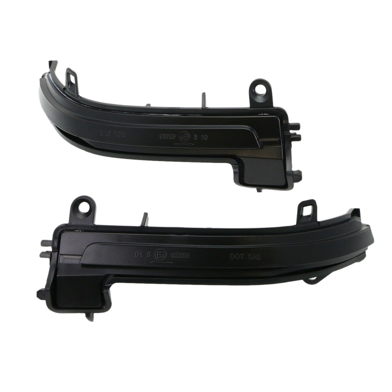 2Pcs Dynamic Steering Signal <font><b>Led</b></font> Rear View Mirror Indicating Flash For Bmw F20 F30 <font><b>F31</b></font> F21 F22 F23 F32 F33 F34 X1 E84 1 2 3 4 image