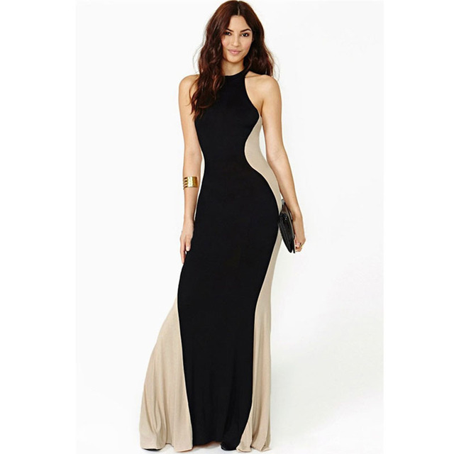 175deae3eb RD80121 On sale 2016 popular plus size dresses best selling elegant women  dress for wedding party two tone maxi ladies dresses