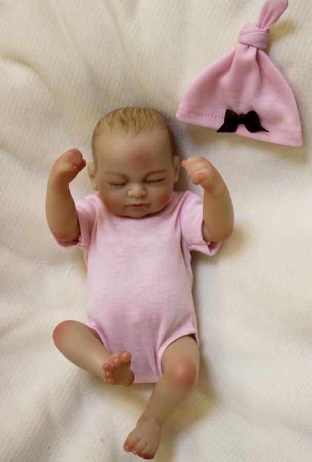 Otarddoll vraie poupée 10