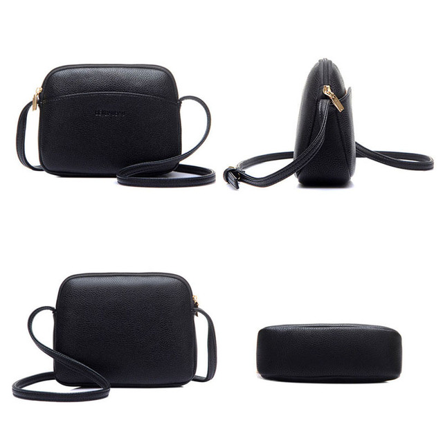 Beibaobao Women's Casual Mini Messenger Bag