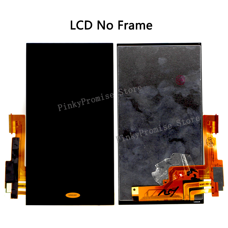 """Image 2 - 100% test 5.0"""" For HTC ONE M9 LCD Touch Screen with Frame For HTC M9 Display Digitizer Assembly Replacement Parts M9E M9W LCDhtc one m9 displayhtc one m9 lcdlcd touch screen -"""