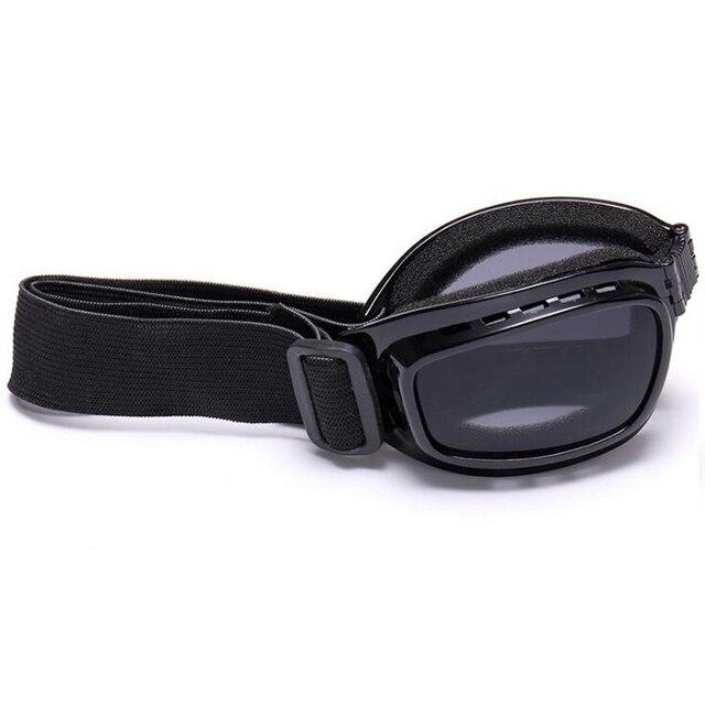 Lunettes de moto dhiver sport Ski Snowboard lunettes coupe-vent Protection Uv Ski cyclisme lunettes de soleil