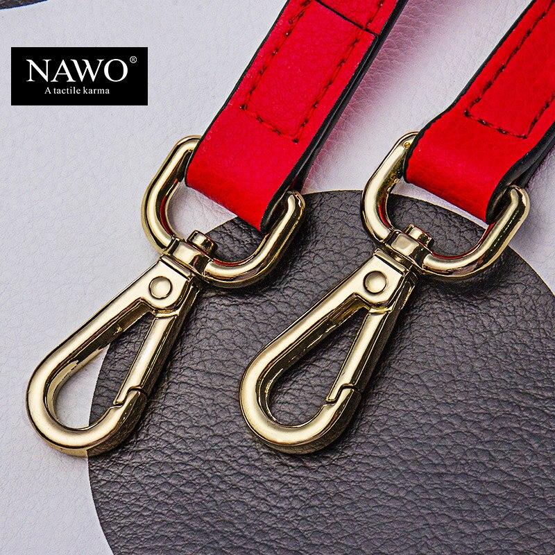 nawo bolsa marcas famosas bolsas Size : 24x12x19cm