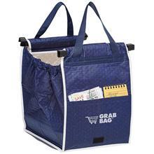 Supermarket shopping bag insulation foldable reusable supermarket environmental protection