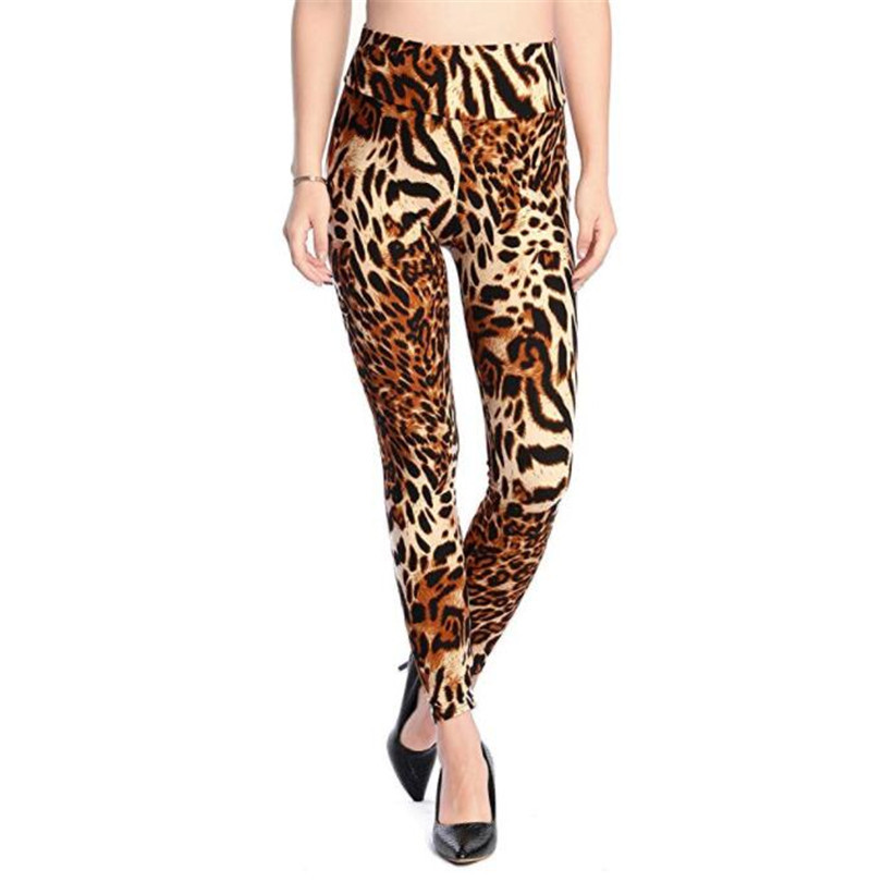 Big Leopard