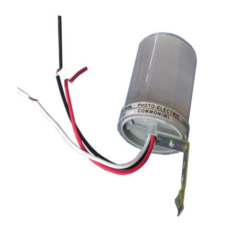 1pcs photosensitive Light Sensor Control Street Lamp Switch Auto Operated 10A 220V Photocell street Light Switch waterprooof auto street lamp switch photoelectric automatic switches as20 ac220v 10a