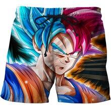 Bañador Goku Dragon Ball Z