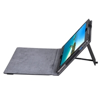 YUNAI Folding Stand PU Leather Case Cover For Teclast X3 Plus 11 6 Inch Stand PU