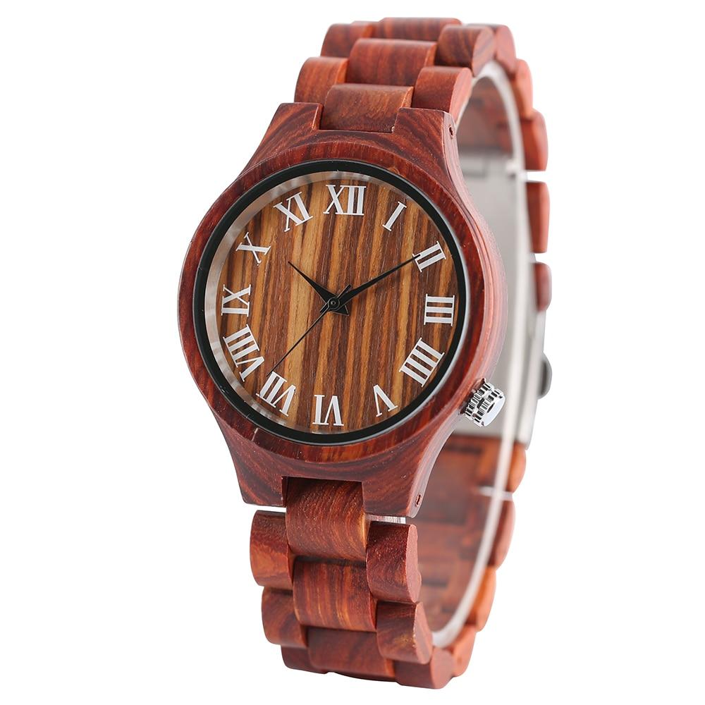 Naiste käekellad Elegantne käevõru Quartz Watch Loodus Täielik - Naiste käekellad