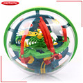 20*20cm Spin Master Games perplexus Wrap 208 Marks Magical Maze Kids Space Mission Maze Globe Children Education