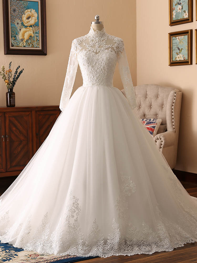 top 10 largest wedding islam dress list and get free