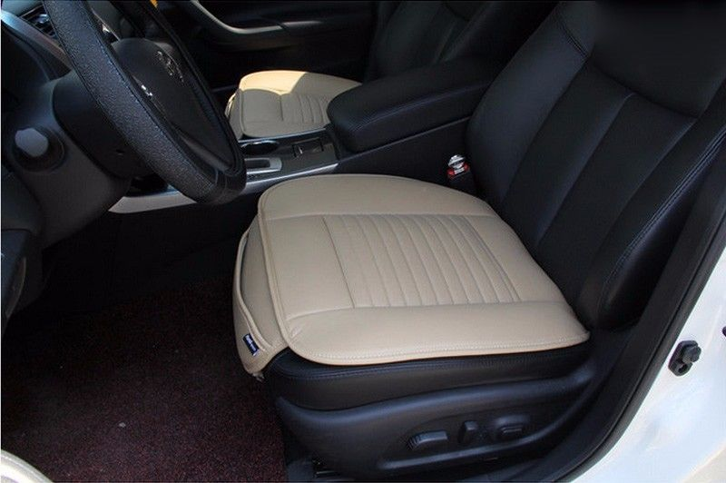 PU Leather Seat Cover Universal Protection Pad Supplies Car Seat Cushion  for Auto Chair Cushion Pad - Compare Prices On Leather Truck Seats- Online Shopping/Buy Low