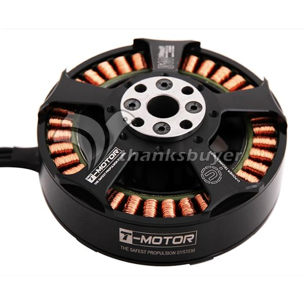 Official Website T-motor Tiger Motor U10 80kv/100kv 6-12s High Efficiency Multi-rotor Motor Tm U-power Brushless Motor Pretty And Colorful