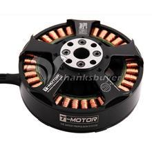 Футболка Двигатель Тигр Двигатель U10 80kv/100kv 6-12 s высокая эффективность multi-ротор Двигатель ТМ u-power бесщеточный Двигатель