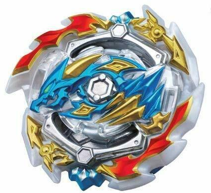 Hot Sale bayblade Burst <font><b>B</b></font>-<font><b>133</b></font> GT DX Starter Ace Dragon.St.Ch Zan Without Launcher Or Box Gifts For Kids Metal 4D <font><b>beyblade</b></font> image