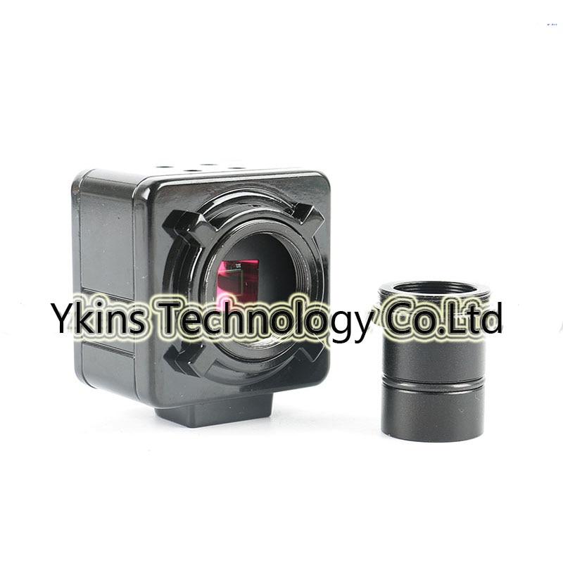 все цены на 5MP USB CMOS CCD Electronic Digital Camera Microscope Free Driver For win10/ win7/ win8 +measurment software онлайн