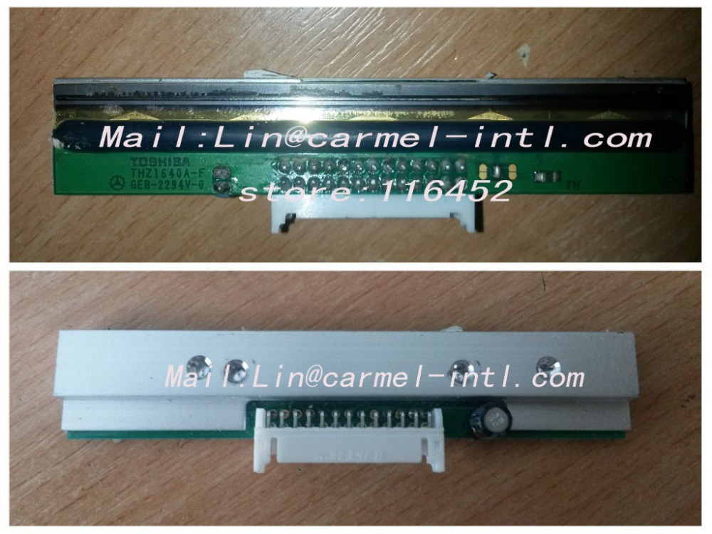 DIGI SM500 MK4 Thermal Print Head 100% Genuine New Original dig sm500 printer head sm 80xp thermal sm500 printhead new compatible sm 500 sm 80xp