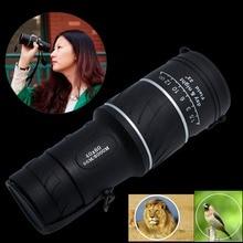 PANDA Day Vision 40x60 HD оптический Монокуляр для охоты, кемпинга, туризма, teles0917