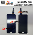 Meizu M2 mini LCD Display 5.0inch + Touch Screen + Tools 100%  HD Digitizer Assembly Replacement For Mobile Phone
