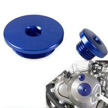 Couvercle de prise de vue pour Yamaha   WR250X WR250R WR426F WR250F WR400F YZ250F YZ450F YZ426F YZ400F TTR 50 XV XT Serow VIRAGO 250