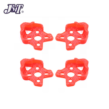 4PCS/lot JMT 3D Printed TPU Motor Protector Guard Mount for GEP-KX KHX Frame DIY FPV RC Racer Drone