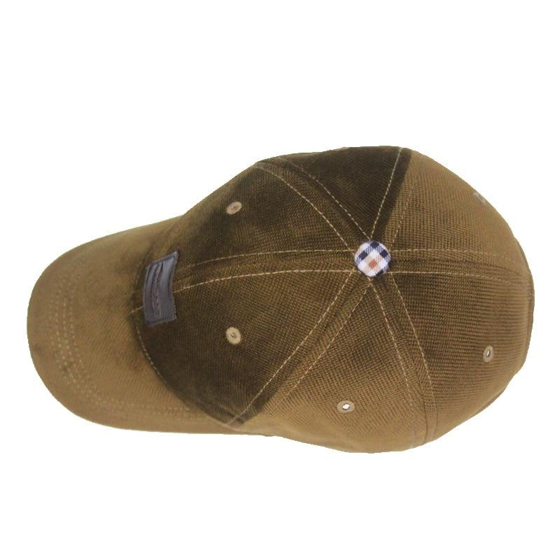 Mens Baseball Cap Winter Baseball Cap Fashion Hats for Men casquette ... e4a9c24d4f8