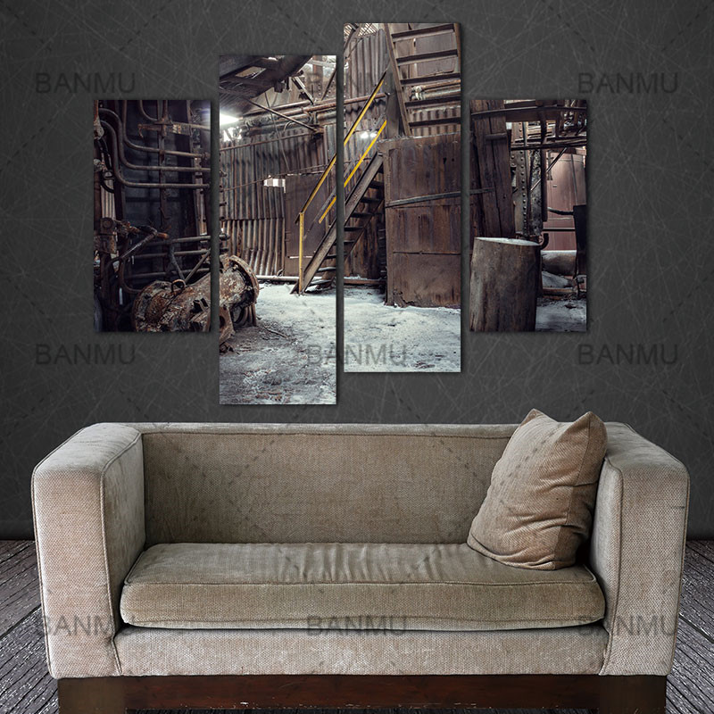 Aliexpress.com : Buy Decoration for living room canvas ...