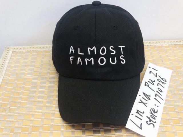 Mens Womens Boys ALMOST FAMOUS Baseball Cap Adjustable Strapback Trucker  Hats d9cdf116d63
