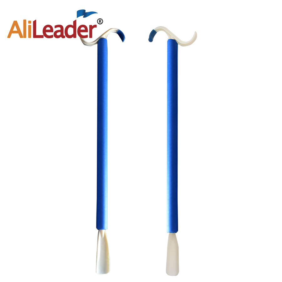Alileader Dressing Stick by Disability Mobility Independent Living Aid for Senior Elderly Arthritis Helper Tool