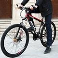 Горный велосипед из алюминиевого сплава  скорость 27 дюймов