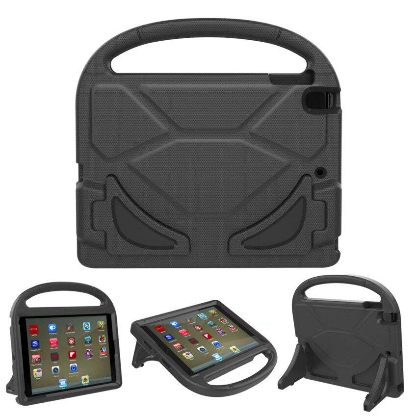 360 Полный Средства ухода за кожей Падение шок защитный жесткий чехол для Apple iPad Чехол Air, дети Безопасный EVA силиконовый чехол для iPad 5/iPad air1 ...