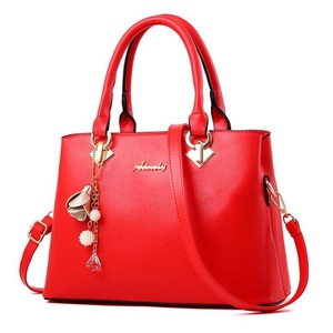 Image 4 - FGJLLOGJGSO New 2019 fashion tote lady Large handbag for luxury handbags women bags designer crossbody bags female leather bolsa