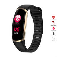 Bluetooth Waterproof Smart Watch Blood Pressure Heart Rate Smartwatch Calorie Sport Bralecet relogio Men Watch For Android IOS