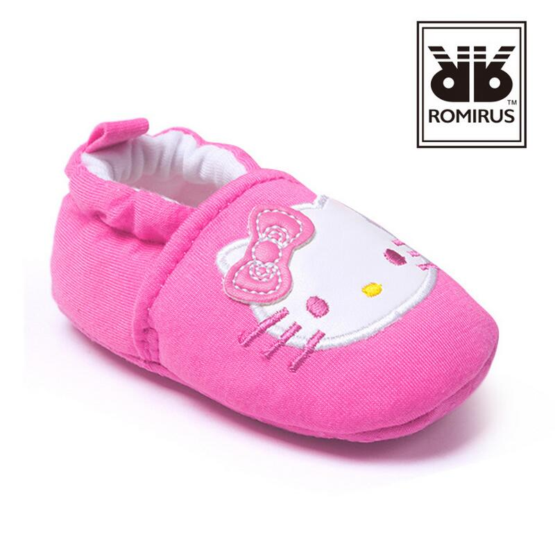 Month Baby Shoe Size