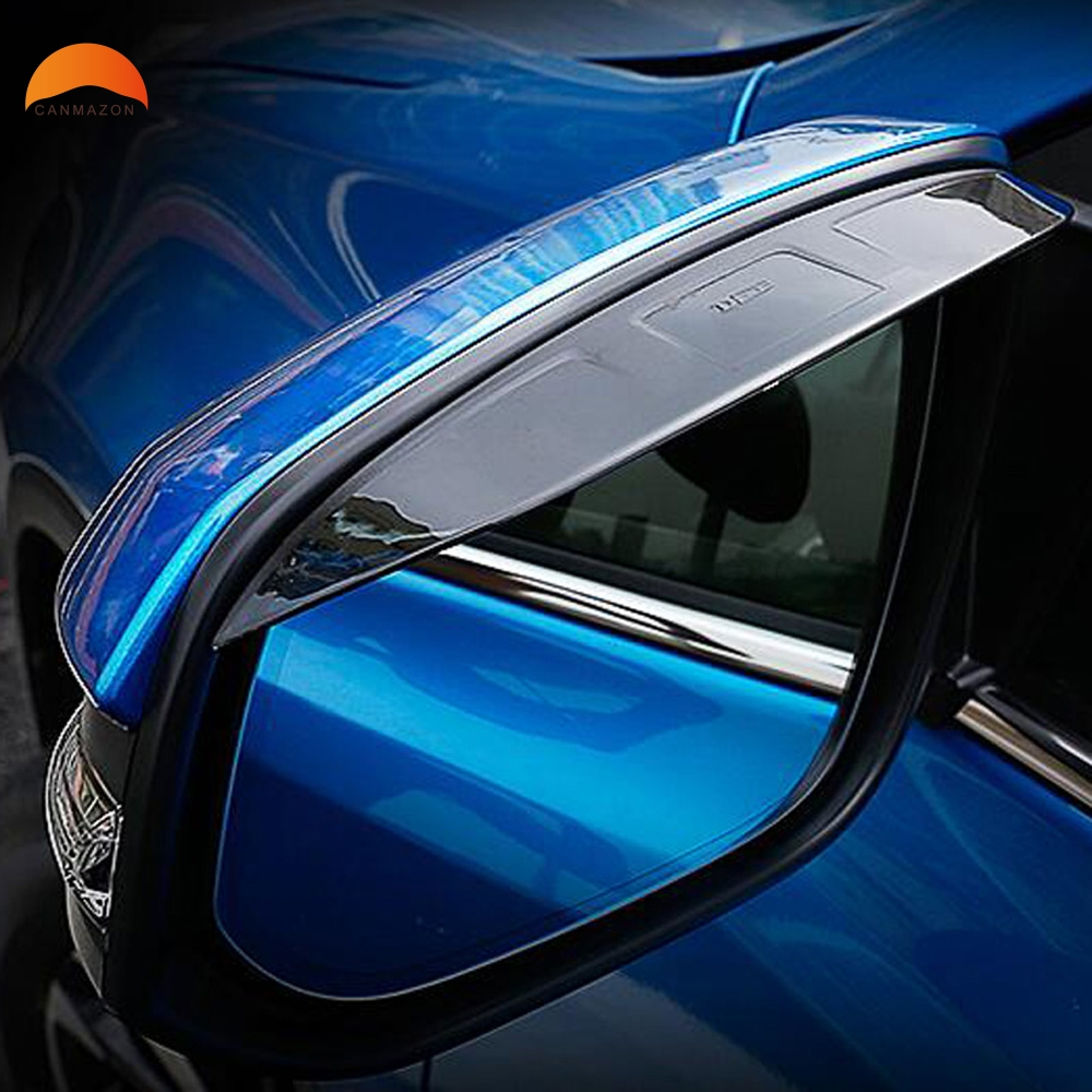 Dorman HTD Plasticbacked Mirror Ford Right # 56098 New