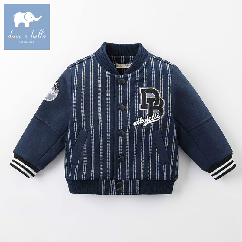 DB5491 dave bella autumn infant baby boys fashion coat kids toddler outerwear children hight quality clothes db5472 dave bella winter infant baby boys lovely jackets toddler boys outerwear children hight quality coat