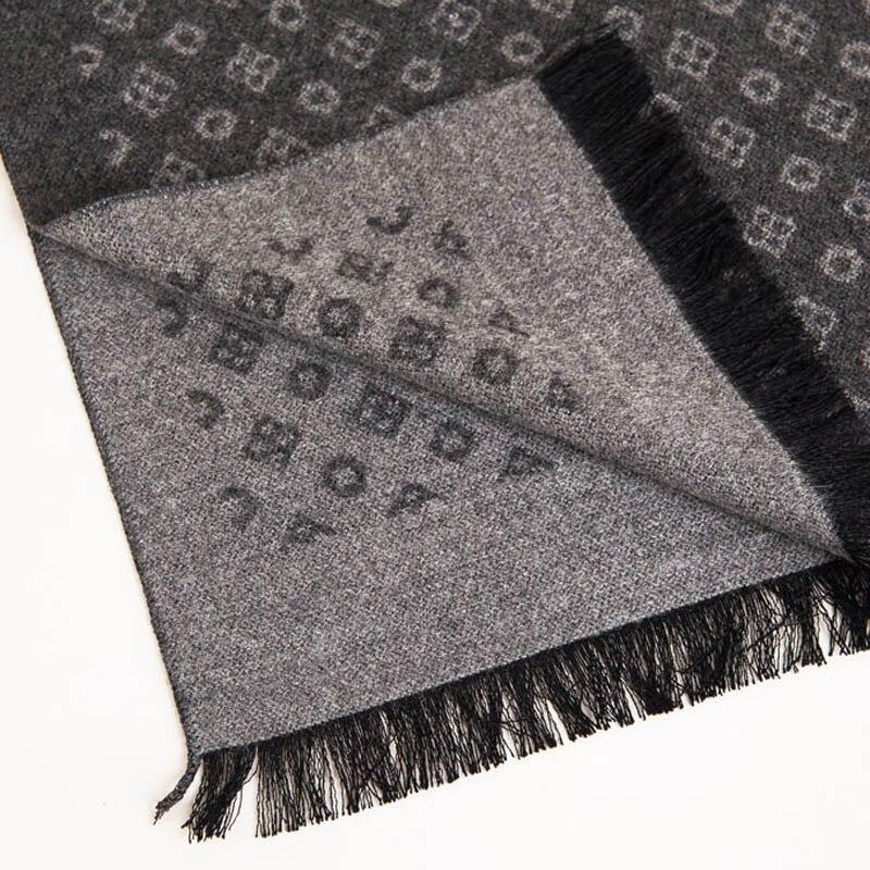98d5562ce311 Design de mode 2018 hommes femmes Écharpe en cachemire De Luxe Marque haute  qualité Foulard Hiver Chaud Doux Châles Wraps Unisexe Foulards dans Echarpes  de ...