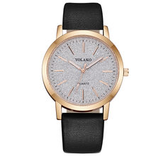 Women Watch Casual Quartz Leather Band Starry Sky Analog Wrist Watch Ladies waterproof High quality Top brand gift for woman XC(China)