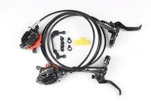 Shimano xt m8020 4 поршневой велосипед mtb Гидравлический дисковый тормоз для Горные dh