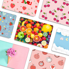 New Laptop Case For Macbook Air Pro Retina 11 12 13 15 Fruit Cover Mac Book Inch Notebook Sleeve