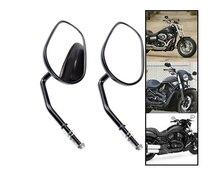 Высокое качество мотоцикла зеркало заднего вида / хейли XL883 XL1200 зеркало заднего вида отражатель