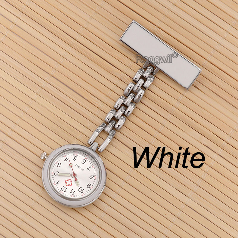 nurse watch white PC