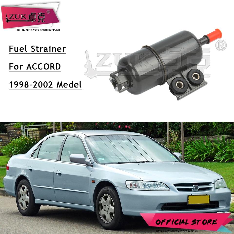 zuk high quality fuel filter fuel strainer for honda civic es 2001 2002  accord 1998 2002 odyssey 02 04 crv rd5 2002 stream 01 03|fuel filters| -  aliexpress  www.aliexpress.com