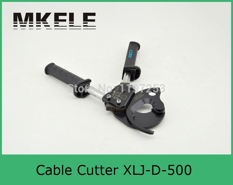 MK-XLJ-D-500 wire cutting scissors,cycle cable cutters,cable cutters used in jagwire aircraft cable