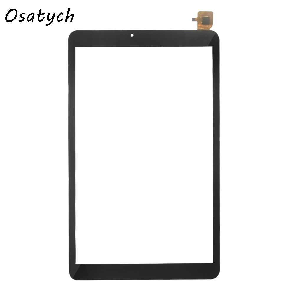 New 10.1 Inch for Roverpad Pro Q10 LTE Tablet PC Touch Screen Panel Digitizer Sensor Repair Replacement Parts Free Shipping brand new 10 1 inch touch screen ace gg10 1b1 470 fpc black tablet pc digitizer sensor panel replacement free repair tools